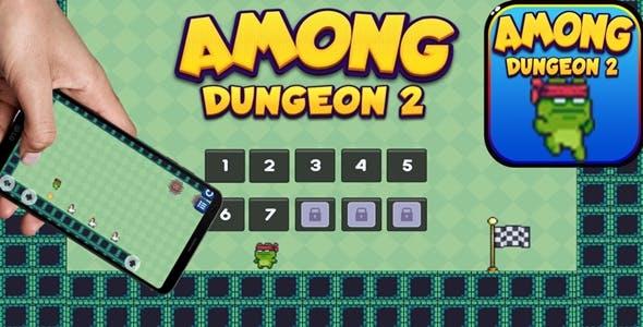 Among Dungeon 2