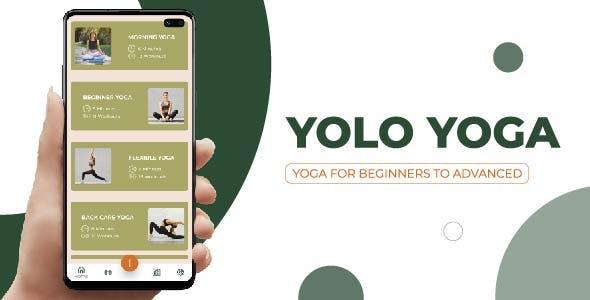 Yolo Yoga - Yoga Daily