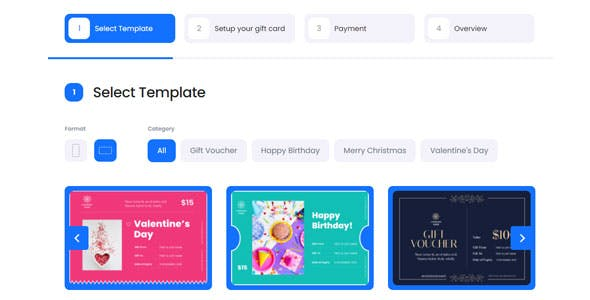 Gift Vouchers Pro (Gift Cards and Packages) (WooCommerce Supported)
