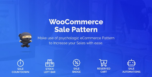 WooCommerce Sale Countdowns & Triggers - CodeCanyon Item for Sale