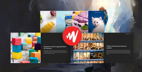 Lensesstudio – Script Portfolio Photographers System with Website - CodeCanyon Item for Sale