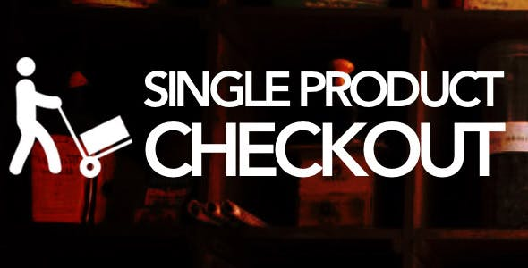Single Product Checkout For WooCommerce