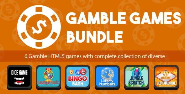 Gamble Games Bundle
