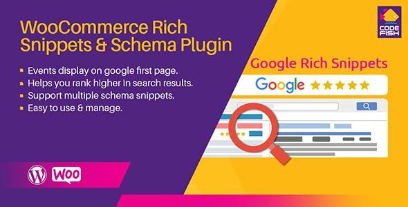 Rich Snippets & Schema Plugin