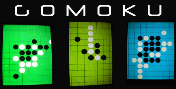 Gomoku Android Game