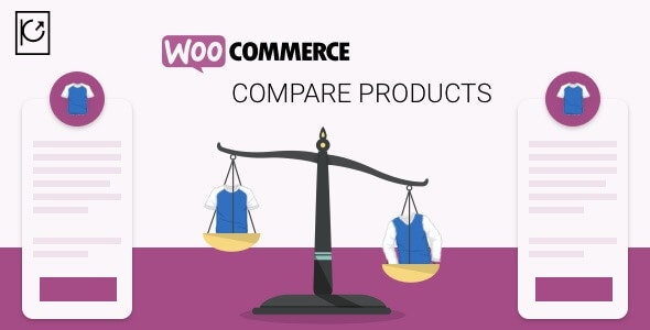PS WC Product Compare plugin - CodeCanyon Item for Sale