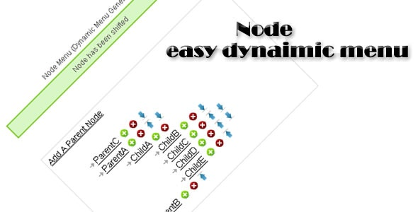 Node (dynamic menu made easy) - CodeCanyon Item for Sale