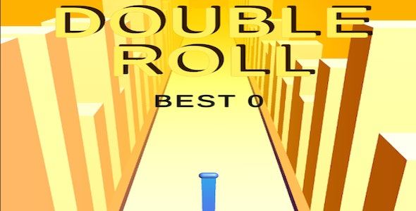 Double Roll Escape - CodeCanyon Item for Sale