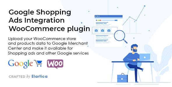 WooCommerce Google Shopping Ads Integration by Elartica
