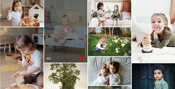 Album Gallery – WordPress Photo Gallery Plugin - CodeCanyon Item for Sale