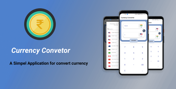 Currency Convert