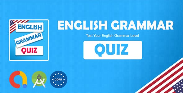 English Grammar Quiz : English Quiz