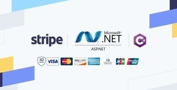 Stripe Subscriptions in ASP.NET Web Forms Application built with C# and JavaScript
