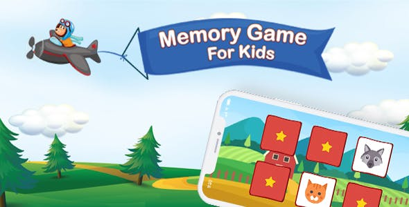 Memory Game - Android