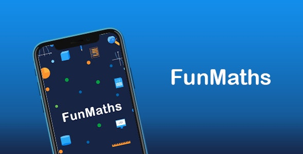 Fun Maths - Android - CodeCanyon Item for Sale