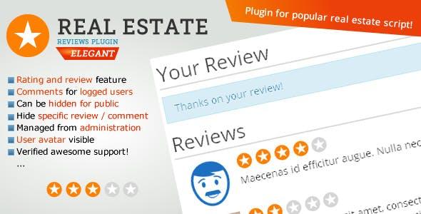 Real Estate portal reviews