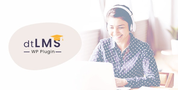 DT LMS - LMS, Online Courses & Education WordPress Plugin - CodeCanyon Item for Sale