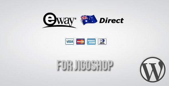 eWAY AU Direct Gateway for Jigoshop - CodeCanyon Item for Sale
