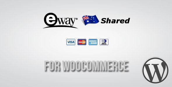eWAY AU Shared Gateway for WooCommerce - CodeCanyon Item for Sale
