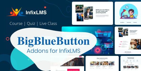 BigBlueButton - InfixLMS Module