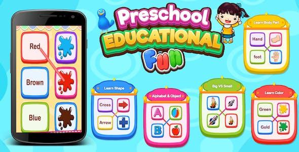 Top Kids Matching Game + Match Pair + HTML5