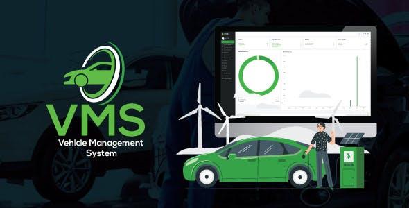 VMS - Vehicle Management System