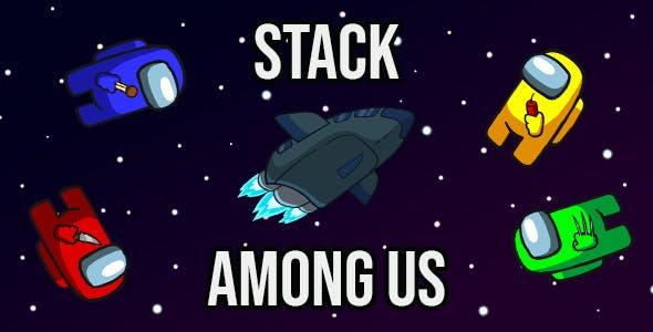 Stack Among Us