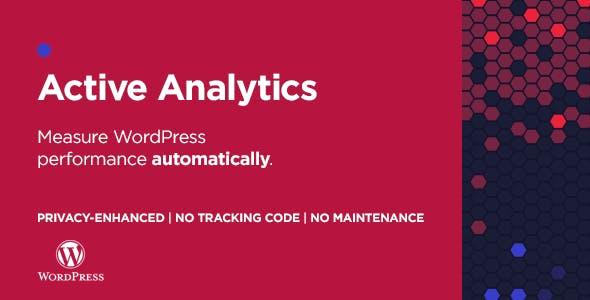 Active Analytics