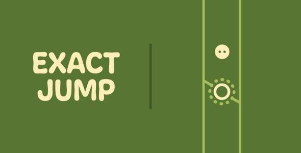 Exact Jump   HTML5   CONSTRUCT 3