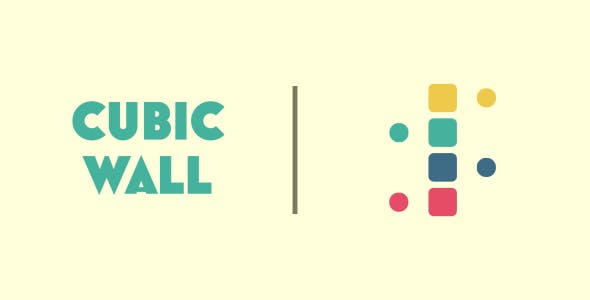 Cubic Wall   HTML5   CONSTRUCT 3