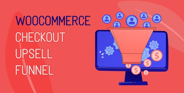 WooCommerce Checkout Upsell Funnel - Order Bump - CodeCanyon Item for Sale
