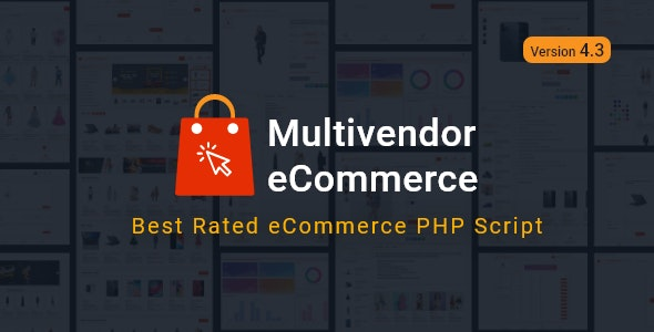 Active eCommerce CMS - CodeCanyon Item for Sale