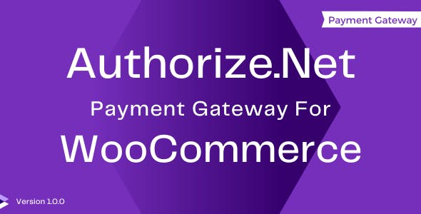 Authorize.Net Gateway for WooCommerce