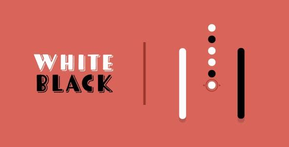 White Black | HTML5 | CONSTRUCT 3
