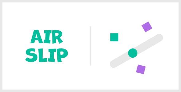Air Slip | HTML5 | CONSTRUCT 3