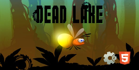 DeadLake - HTML5 Game | Construct 2