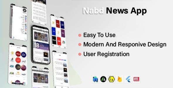 Nabd News