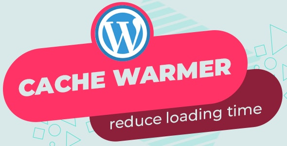 Automatic Cache Warmer - Speed Up your WordPress - CodeCanyon Item for Sale
