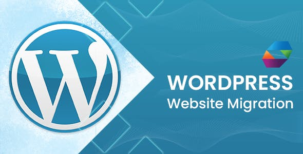 Website Migration - WordPress