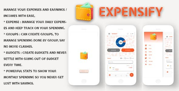 Expensify - Expense & Budget Manager