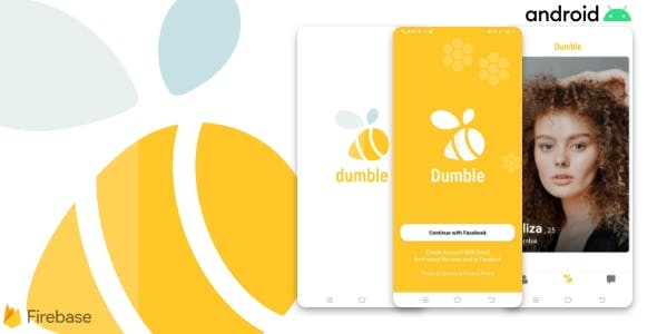 Dumble - Dating app