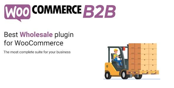 WooCommerce B2B - CodeCanyon Item for Sale