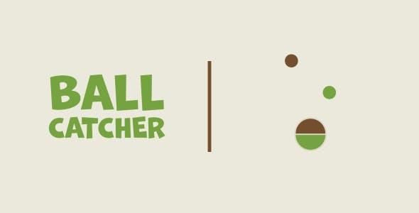 Ball Catcher   HTML5   CONSTRUCT 3