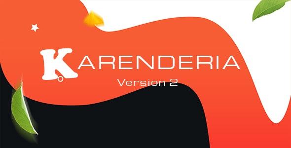 Karenderia Mobile App - Restaurant - CodeCanyon Item for Sale