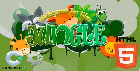 Jungle Candy