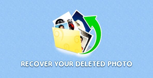 Deleted Photo Recovery - Android App + Admob and Facebook Integration