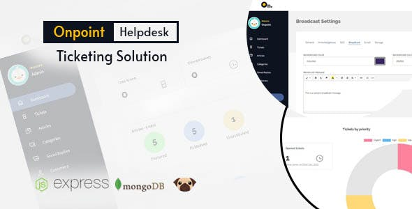 Onpoint Helpdesk Ticketing Solution