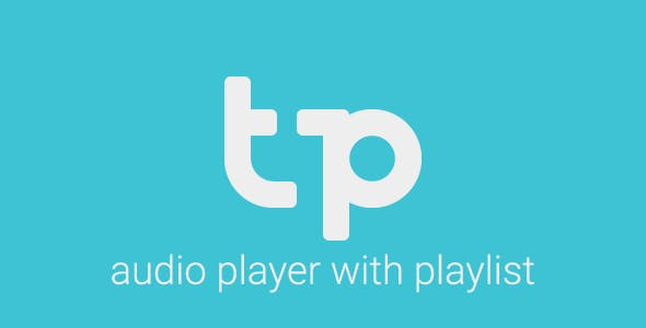 tPlayer - Audio Player for WordPress