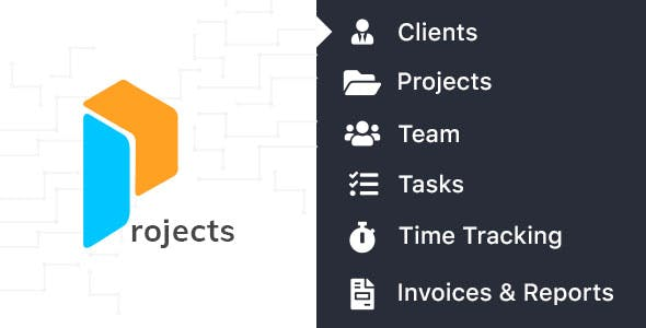 InfyProjects - Laravel Project Management System