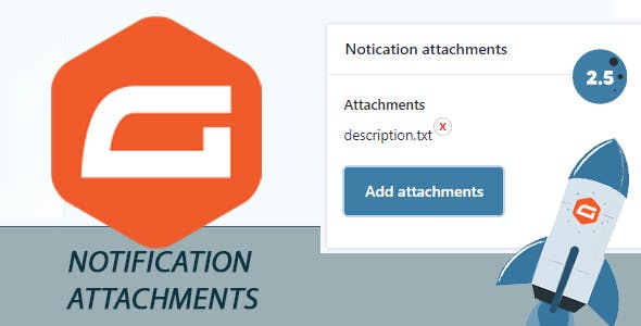 Notification Attachments for Gravity Forms